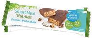 Kuva tuotteesta Nutrilett Coconut & Chocolate patukka (parasta ennen 28.06.2017)