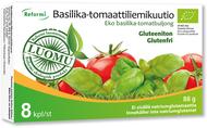 Kuva tuotteesta Reformi Luomu Basilika-tomaattiliemikuutio (parasta ennen 09.08.2017)