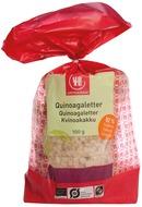 Kuva tuotteesta Urtekram Luomu Kvinoa-riisikakku (parasta ennen 20.06.2017)