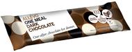 Kuva tuotteesta Allevo One Meal Patukka Tumma suklaa (parasta ennen 29.08.2017)