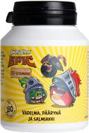 Kuva tuotteesta Angry Birds Epic D3-vitamiini (parasta ennen 14.09.2017)