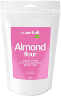 Kuva tuotteesta Superfruit Luomu Mantelijauho (parasta ennen 30.06.2017)