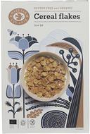 Kuva tuotteesta Doves Farm Gluteeniton Luomu Aamiaismuro (parasta ennen 08.06.2017)