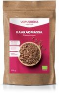 Kuva tuotteesta Voimaruoka Luomu Raakakaakaomassa (parasta ennen 31.08.2017)