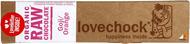 Kuva tuotteesta Lovechock Luomu Raakasuklaa Goji-Appelsiini (parasta ennen 14.09.2017)