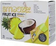 Kuva tuotteesta Smooze Hedelmäjää Kookos-Ananas (parasta ennen 28.08.2017)
