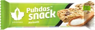 Kuva tuotteesta Puhdas Snack Luomu Patukka Merisuola (parasta ennen 26.07.2017)
