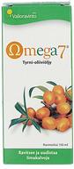 Kuva tuotteesta Valioravinto Omega7 Tyrniöljy-Oliiviöljy (parasta ennen 30.09.2017)