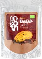 Kuva tuotteesta CocoVi Raaka kaakaojauhe, 500 g (parasta ennen 05.07.2017)