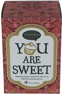 Kuva tuotteesta Natural Temptation You Are Sweet Luomutee (parasta ennen 31.07.2017)
