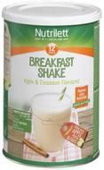 Kuva tuotteesta Nutrilett Breakfast Shake Apple & Cinnamon (parasta ennen 22.06.2017)