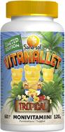 Kuva tuotteesta Sana-sol Vitanallet Tropical