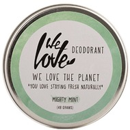 Kuva tuotteesta We Love The Planet Deodorantti Mighty Mint