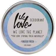 Kuva tuotteesta We Love The Planet Deodorantti Forever Fresh