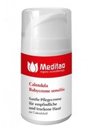 Kuva tuotteesta Meditao Calendula Baby voide