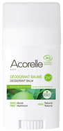 Kuva tuotteesta Acorelle Deodoranttivoide Stick - Lemon & Green Mandarine