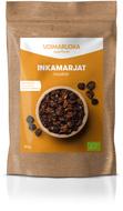 Kuva tuotteesta Voimaruoka Luomu Inka-marja (parasta ennen 31.08.2017)