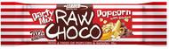 Kuva tuotteesta Leader Raw Choco Popcorn Banana