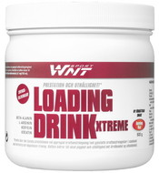 Kuva tuotteesta WNT Loading Drink Xtreme, Burning Raz