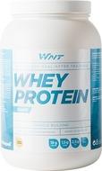 Kuva tuotteesta WNT Whey Proteiini, Vanilija
