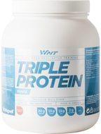 Kuva tuotteesta WNT Triple Protein Mansikka 1kg
