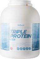 Kuva tuotteesta WNT Triple Protein Mansikka 3kg