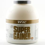 Kuva tuotteesta WNT Super Gainer massanlisääjä, suklaa 4,5kg