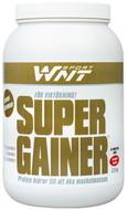 Kuva tuotteesta WNT Super Gainer Massanlisääjä, Mansikka 2kg