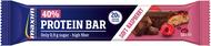 Kuva tuotteesta Maxim 40 % Protein Bar Soft Raspberry