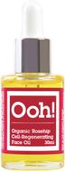 Kuva tuotteesta Oils of Heaven Luomu Ruusunmarjaöljy