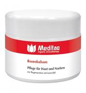 Kuva tuotteesta Meditao Ruusu Hoitovoide
