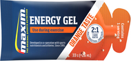 Kuva tuotteesta Maxim Energy Gel Orange