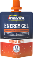 Kuva tuotteesta Maxim Energy Gel Orange Taste