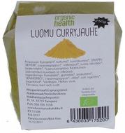 Kuva tuotteesta Organic Health Luomu Curry