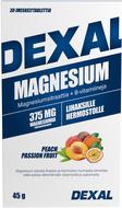 Kuva tuotteesta Dexal Magnesium+B-vitamiini Imeskelytabletti