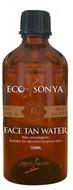 Kuva tuotteesta Eco by Sonya Face Tan Water Itseruskettava Kasvovesi