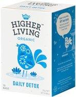Kuva tuotteesta Higher Living Luomu Daily Detox tee
