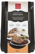 Kuva tuotteesta Khoisan Tea Luomu Leivontasekoitus Porkkanakakku