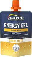 Kuva tuotteesta Maxim Energy Gel Citrus Taste