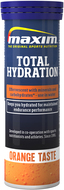 Kuva tuotteesta Maxim Total Hydration Orange
