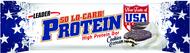 Kuva tuotteesta Leader Protein So Much Taste! Proteiinipatukka Cookies & Cream