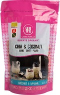 Kuva tuotteesta Urtekram Luomu Puuro Chia & Coconut