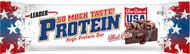 Kuva tuotteesta Leader Protein So Much Taste! Proteiinipatukka Mud Cake