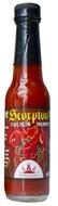 Kuva tuotteesta Poppamies Scorpion Chilikastike