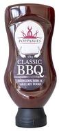 Kuva tuotteesta Poppamies Classic BBQ Grillikastike
