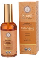 Kuva tuotteesta Khadi Kasvo- ja Vartaloöljy Anti-Age