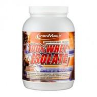 Kuva tuotteesta IronMaxx 100% Whey Isolate, Suklaa