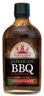 Kuva tuotteesta Poppamies Jamaican BBQ Grillikastike