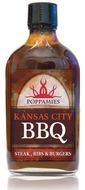 Kuva tuotteesta Poppamies Kansas City BBQ Grillikastike
