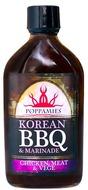 Kuva tuotteesta Poppamies Korean BBQ Grillikastike